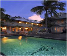 Ahhhhhh   Eden House, Key West, FL
