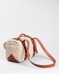 Field Camera Bag
