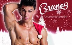 Jeden Tag ein tolles Angebot im Bruno's Adventskalender