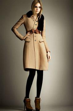Burberry | Keep the Glamour | BeStayBeautiful