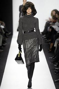 Oscar de la Renta Fall 2013 Ready-to-Wear Fashion Show: Runway Review - Style.com