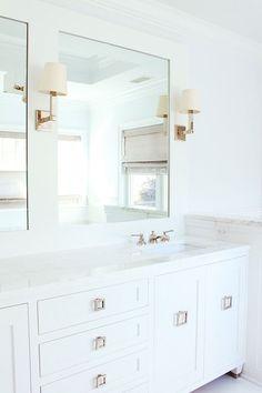 Clean & Modern; Laura Tutun Interiors