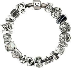 Chamilia Beads....