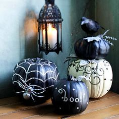 Awesome pumpkins
