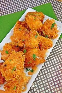 The Kitchen Life of a Navy Wife: Bang Bang Chicken