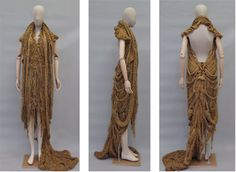 Alexander McQueen: Savage Beauty - Graduate Fashion Design Competition - Parsons School of FashionParsons School of Fashion