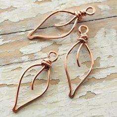 Simple idea ... love the copper