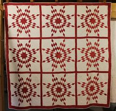Quilts In The Barn: October 2012