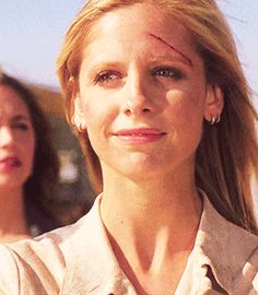 """27 Moments You'll Never Forget From The """"Buffy"""" Series Finale. 10 years ago!"""