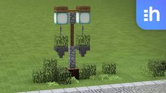 Minecraft Lamp Designs - Home Ideas