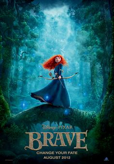 *FREE* Watch #Brave (2012) Movie by Disney Pixar now free and online! 8)