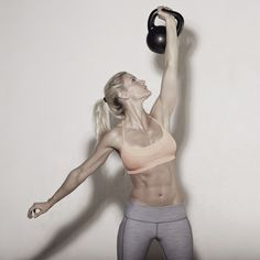 The Turbocharged Metabolism Workout uses HIIT, high-velocity compound movements, kettlebells, and rapid supersets to boost the metabolism, construct new muscle, and obliterate fat. Its killer — jump in and GET SWEATY.
