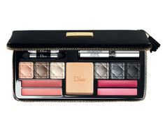 Dior Limited Edition Multi-look Makeup Palette. Perfect Holiday Gift! holiday gifts