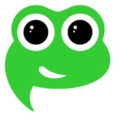 Lori's Latest Links: Ya Wanna Croak! voice messages linked to qr codes