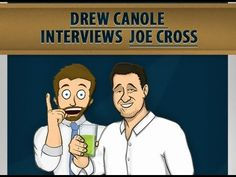 Fat Sick And Nearly Dead Interview With Joe Cross | Fitlife.TV