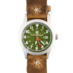 Smith & Wesson green | by Throne watches
