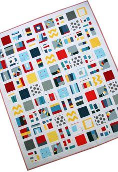 Kona Modern Quilts