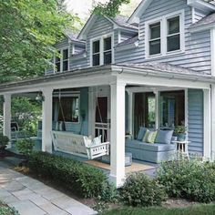 Photo Richard Felber (Styling by Michelle Lay) | thisoldhouse.com | from Rooms With a View