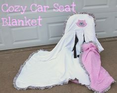 car seat blanket #baby