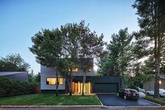 Lausanne House / Hatem+D Architecture