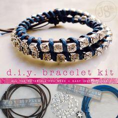 DIY bracelet kit