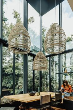 Mount Stuart Greenhouse in Tasmania by Bence Mulcahy | Yellowtrace
