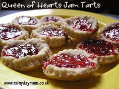 jam-tarts
