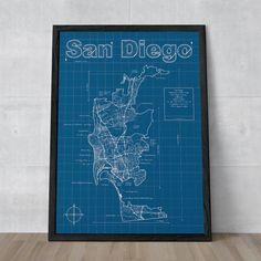 artist map, squar market