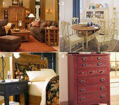 Broyhill Attic Heirlooms furniture