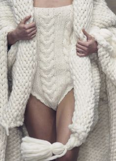 wow, knit -wow