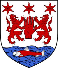 Pictures / Graphics Download: Neill Coat Of Arms, family crest, ire...