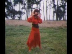 Kate Bush Wuthering Heights