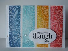 Hero Arts April Challenge by Hilde Stafseth, via Flickr
