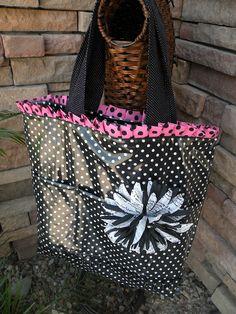 laminated bag tutorial