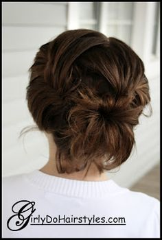 Girly do Hairstyles