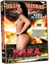 Venha conferir Kaka na casa das brasileirinhas!