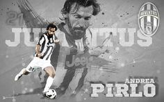 Andrea Pirlo Juve 2012-2013 HD Best Wallpapers