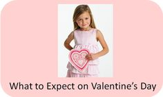 """What to Expect on Valentine's Day"" Social Skill Story - pinned by @PediaStaff – Please Visit  ht.ly/63sNt for all our pediatric therapy pins"