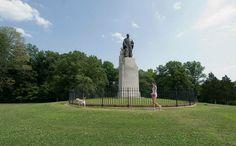Dr. Edmund A. Babler Memorial State Park | Missouri State Parks