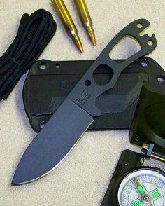 BECKER BK BK11 BECKER NECKER KNIFE