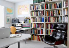 Bedroom & office makeovers