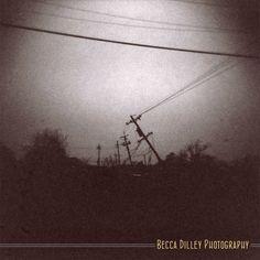 New Orleans + holga + hurricane katrina (2006)