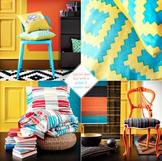 IKEA's New Lappljung Textiles Collection