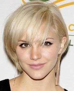 Hairstyles For Flat Thin Hair | Short Hairstyles For Thin Hair | Hair Styles For Thin Hair