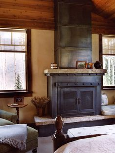Fireplace Design, Pictures, Remodel, Decor and Ideas