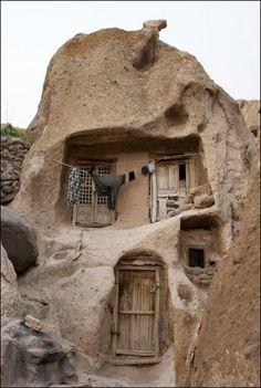 In the Iranian province, East Azerbaijan,