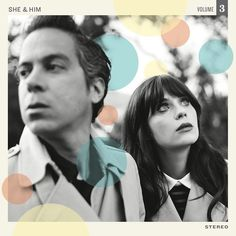 Find the new album VOLUME 3 by She & Him in our catalog here: http://highlandpark.bibliocommons.com/item/show/2244695035_volume_3