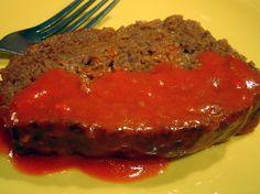 bestev meatloaf, ww recip, main dish, dinner idea, favorit recip