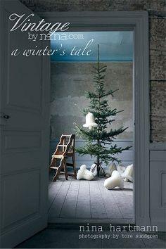 A Winter's Tale Nina Hartmann