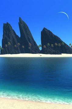 Amazing island!